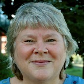 Anne K Andersen