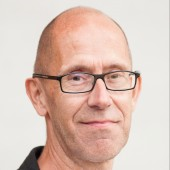 Arne Svartis