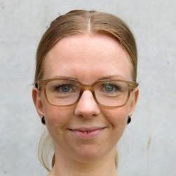Henrikke Mello Smedhus