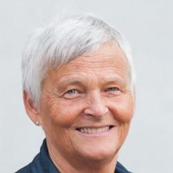Inger Helene Gudding