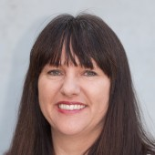 Inger Johanne Rørstad