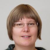 Marte Skjønsberg Horgen
