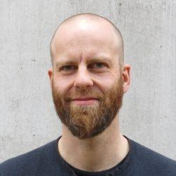 Morten Birkeland Nielsen 2016