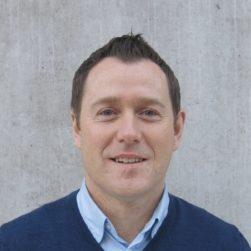Raymond Olsen