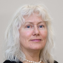 Rita Bast Pettersen