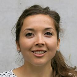 Tatiana Yuryeva