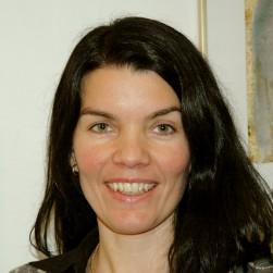 Anne Straumfors
