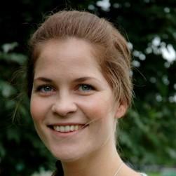 Kristine Haugen Anmarkrud