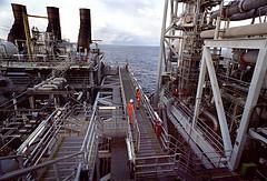Oljeinstallasjon offshore, Åsgård, Norsk Olje og Gass