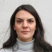 Maria Katsifaraki