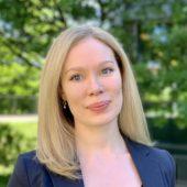 Lise Fløvik-
