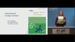 Fremhevet bilde fra «Arbeidsmiljøet i Norge og EU – en sammenlikning»