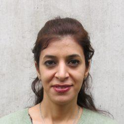 Somayeh Ezzatpanah