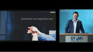 Fremhevet bilde fra «Rengjøringsmidler i sprayform – utfordring på flaske»