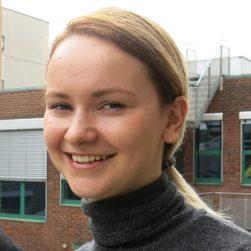 Anna Legfeldt