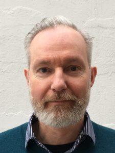 Bilde av Nils Einar Kirkhus