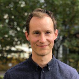 Eirik Degerud
