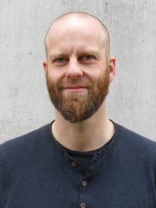 Bilde av Morten Birkeland Nielsen