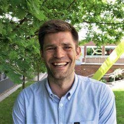 Morten Morisbak Skjønsberg