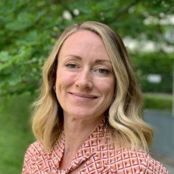 Kari Larssen-Aas