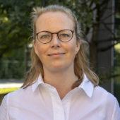 Astrid Jørgensen