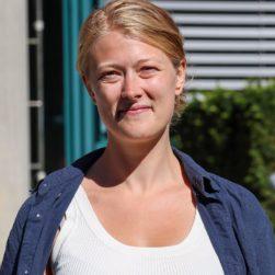 Ingrid Løken Jørgensen