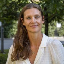 Martine Pedersen