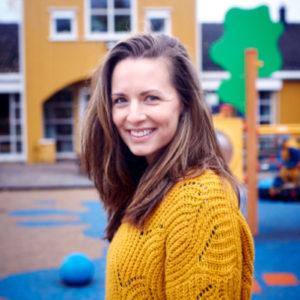 bilde av Kathrine Tviberg Sandstad