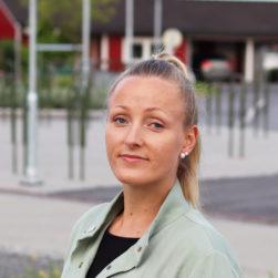 Monica Eidhammer