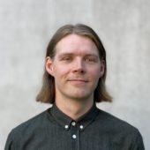 Mattias Rolighed Bergset