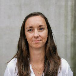 Henriette Johansen ansatt