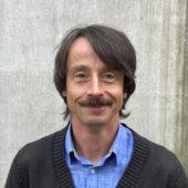 Markus Koch ansattbilde
